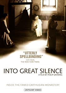NEW Into Great Silence (DVD)