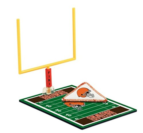 Cleveland Browns Tabletop Football Game