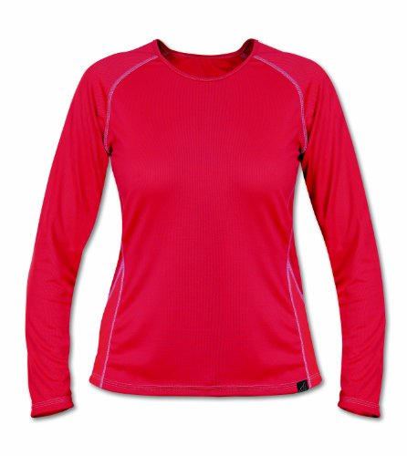 Páramo Women's Cambia Sport Long Sleeved Baselayer T-Shirt