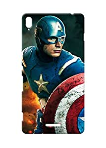 Back Cover For Sony Xperia T3 : By Kyra