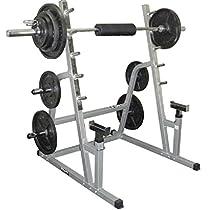 Valor Athletics BD-6 Safety Squat / Bench Combo Rack