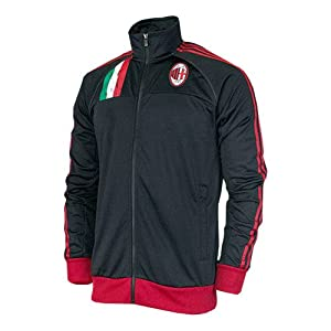 Adidas Men's AC Milan Core Track Top