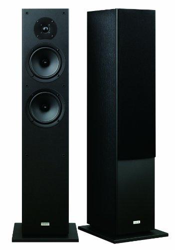 Onkyo Skf-4800 2-Way Bass Reflex Floor-Standing Speakers (Pair)
