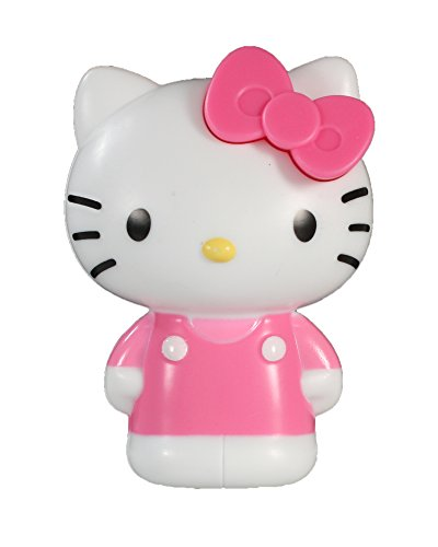 Hello Kitty Portable Speaker For Portable Audio/Video Devices And Game Systems
