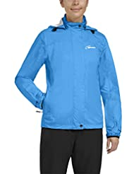 Gonso scrap Women's All-Weather Jacket