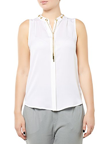Michael Kors - Camicia -  donna bianco xs
