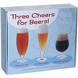 Dartington Three Cheers for Beers