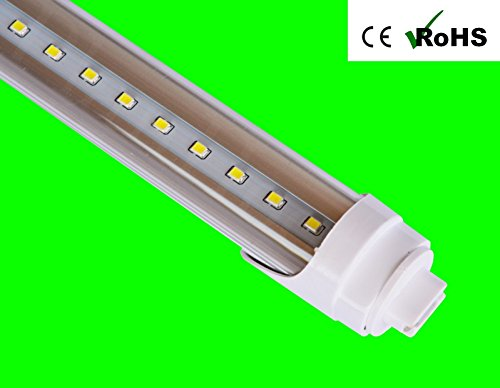 WYZM R17D 4FT 20W F48T12/CW/HO Straight T12 Fluorescent