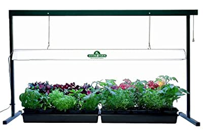 Hydrofarm T5 Grow Light System