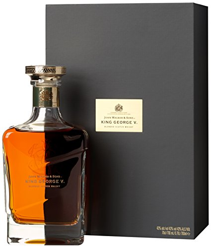 Johnnie Walker discount duty free Johnnie Walker King George V Whisky 70 cl
