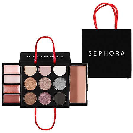SEPHORA COLLECTION Mini Bag Makeup Palette 3.5