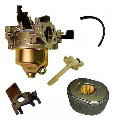 everest-marke-honda-gx160-gx200-vergaser-air-filter-reiniger-und-lufteinlass-spacer