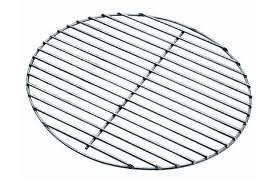 "Weber Lower Cooking Grate for 22.5"" Smokey Mountain Cooker"