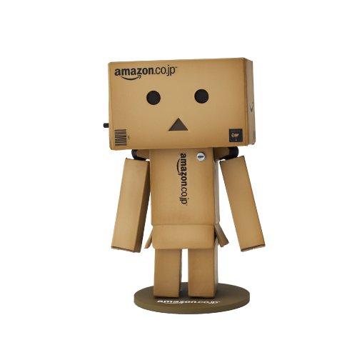 リボルテック ダンボー・ミニ Amazon.co.jpボックスver