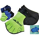 Fingerless Gloves for Water Training