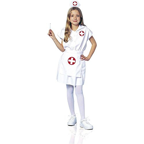 Lil' Nurse Child Career Costume