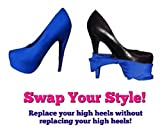Everything Imported Heel Swap Change Heel Design Without Changing Heels