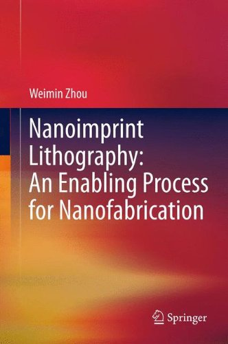 Nanoimprint Lithography: An Enabling Process For Nanofabrication