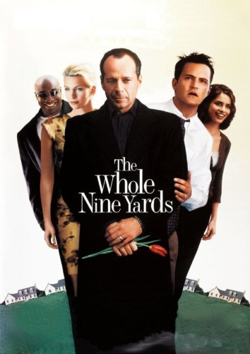 The Whole Nine Yards on Amazon Prime Instant Video UK