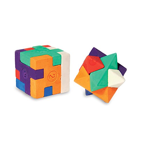 Desktop Distractions Puzzle Erasers