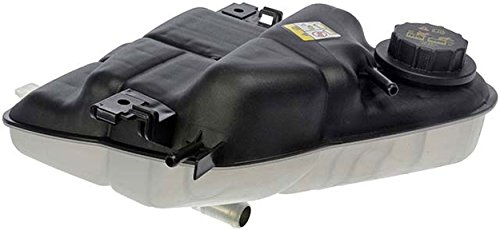 APDTY 714328 Radiator Coolant Reservoir / Recovery Overflow Expansion Tank, 2003-2004 6.0L Diesel, and All 2005-2007 Super-Duty. Replaces Ford Numbers 6C3Z8A080B, 3C3Z8A080AE (2003 Radiator Overflow compare prices)