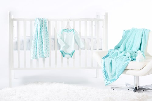 Sea Baby Bedding 6986 front
