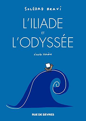 L'Iliade et l'Odysée
