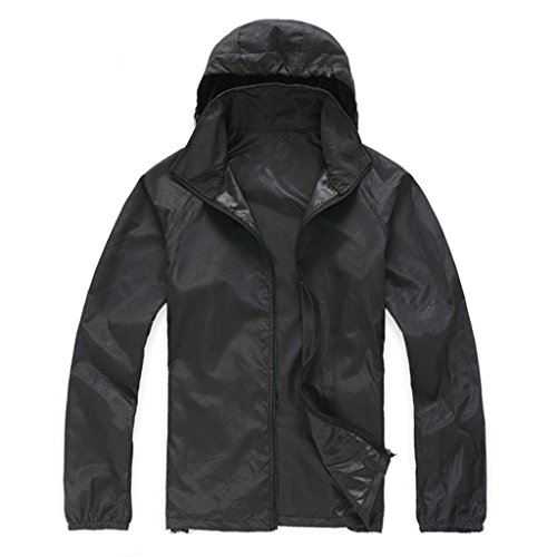 Womens-Outdoor-Running-Cycling-Climbing-Waterproof-Hoodie-Coat-Sport-Jacket
