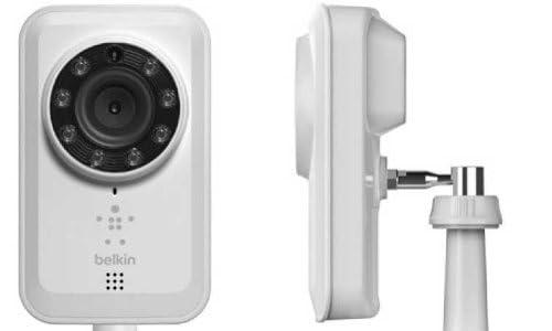 41gSBXQE0tL. SX500 CR0,0,500,300  【ニュース】外出先から自宅の様子を確認できる「NetCam WiFi カメラ」が発売!