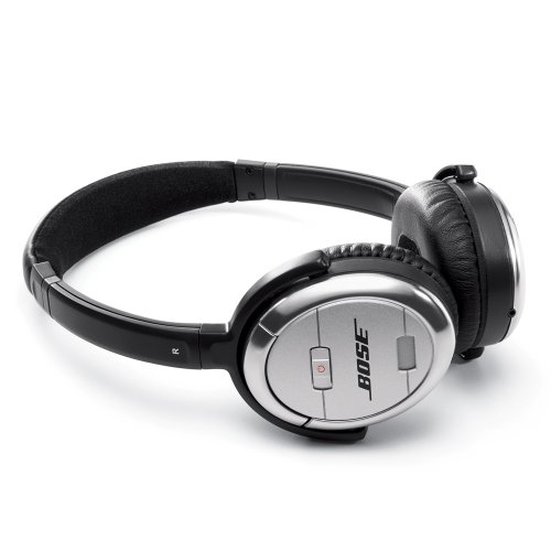 Bose® QuietComfort® 3 Acoustic Noise Cancelling® Headphones