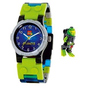 Lego 740419 - Orologio ragazzo