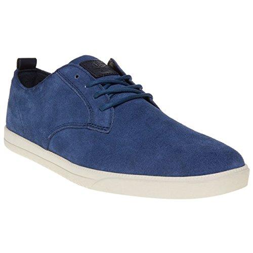 Clae Ellington Uomo Sneaker Blu