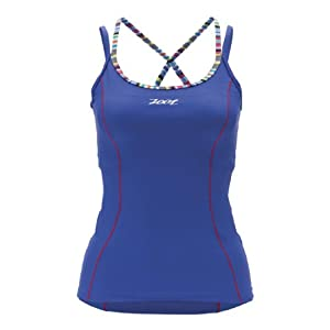 Zoot Sports Ladies Performance Tri Cami by Zoot