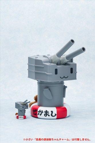 艦隊これくしょん -艦これ- でっかい! 連装砲ちゃん ソフビ完成品フィギュア