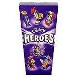 (SEASONAL) Cadbury Miniature Heroes 350G