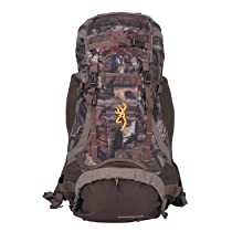 Browning Wasatch 44-Liter Back Pack, Real Tree AP