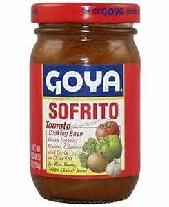 Goya Sofrito Tomato Cooking Base 12 oz