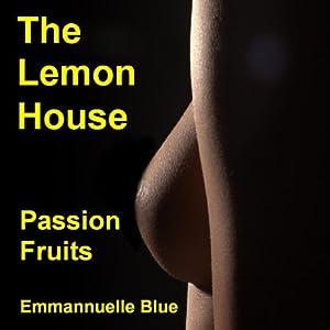 The Lemon House Audiobook
