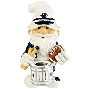 Penn State Nittany Lions Second String Thematic Garden Gnome