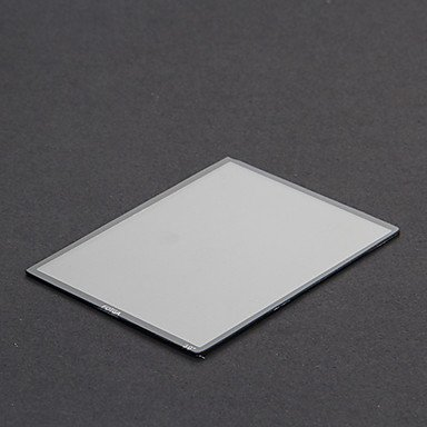 Ty Fotga 3.0'' Professional Pro Optical Glass Lcd Screen Protector