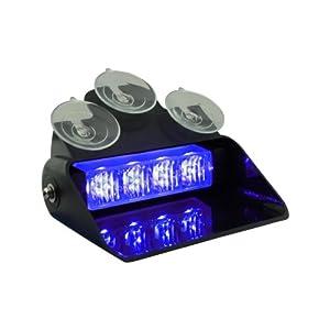 lamphus solarblast 4w led volunteer firefighter emergency. Black Bedroom Furniture Sets. Home Design Ideas