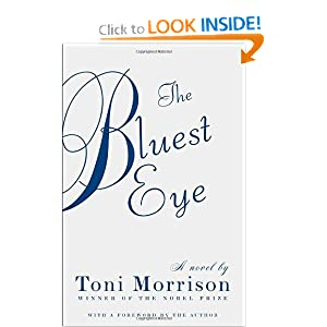 The Bluest Eye (Vintage International) Toni Morrison