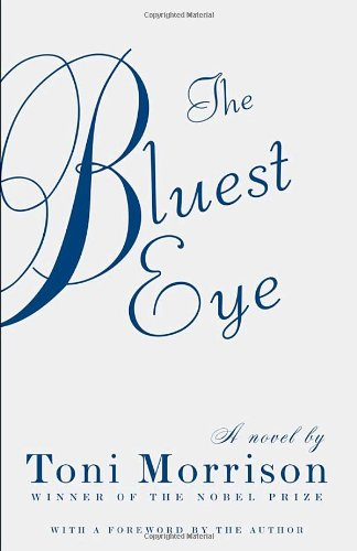 The bluest eye essays on self hatred