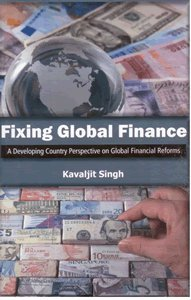 Fixing Global Finance