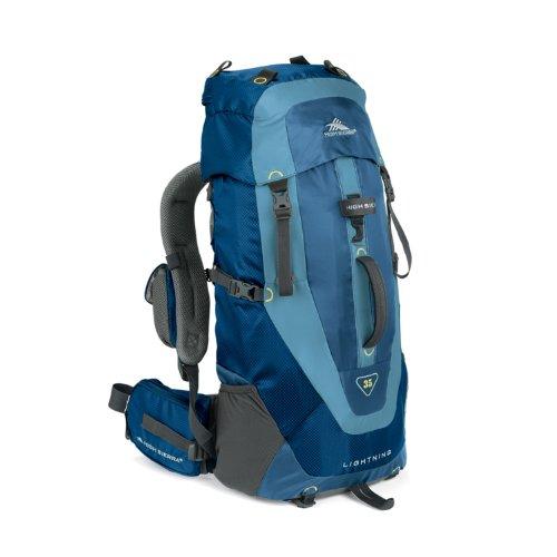 Backpack 2013: High Sierra Tech Series 59105 Lightning 35 ...
