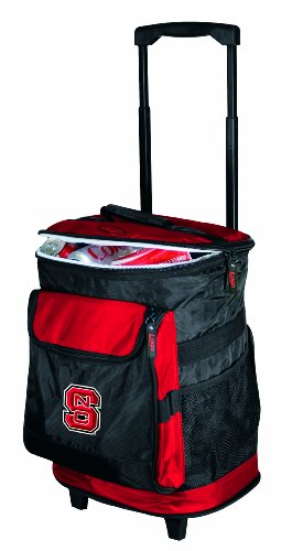 Ncaa North Carolina State Wolfpack Rolling Cooler