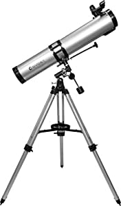 BARSKA 900114 Starwatcher Reflector Telescope