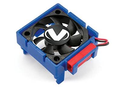 Traxxas 3340 Cooling Fan Velineon ESC by HRP (Level 3 Products)