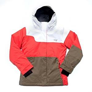 Orage Meisa Solid Girls Ski Jacket 2013