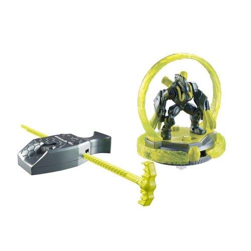 Max Steel Turbo Fighters Figure Toxzon - 1